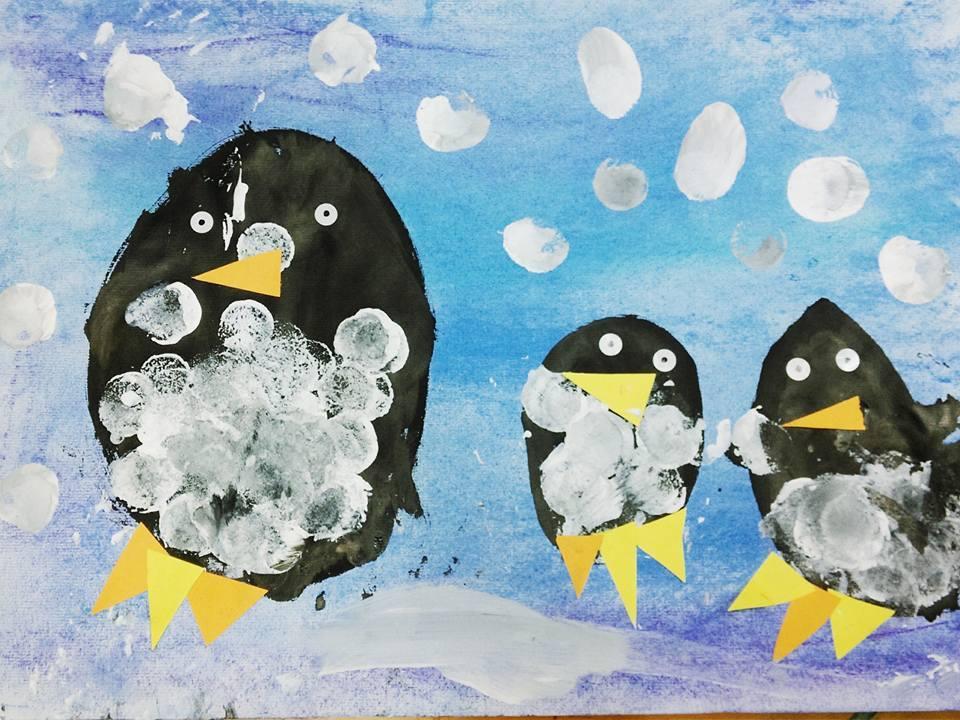 画画有利于孩子的心理健康